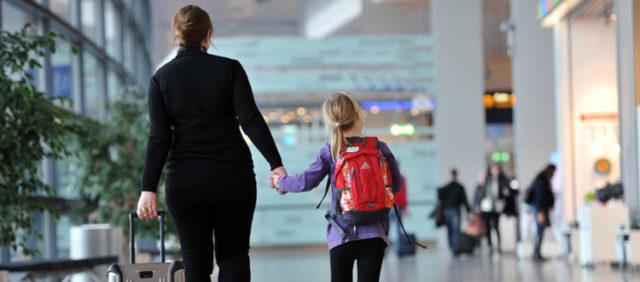 «Новые правила пересечения границы с ребенком»: какие документы понадобятся украинцам