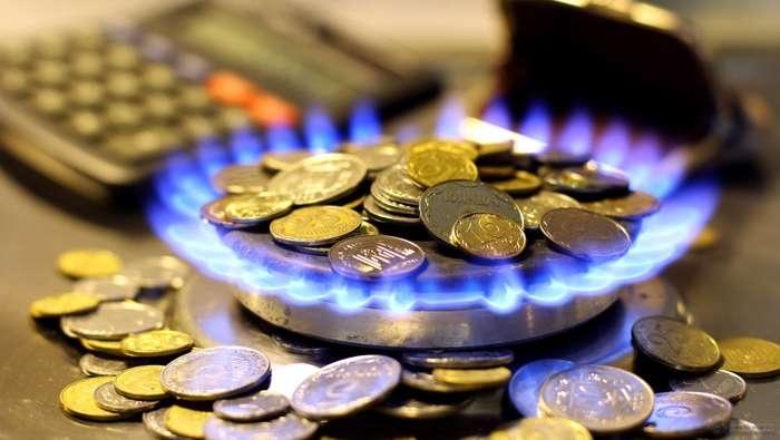 11 гривен за куб: Стало известно когда вырастет тариф на газ в Украине