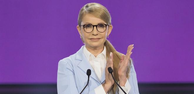 Можно купить целый курорт: Стало известно, какие суммы тратит Тимошенко ради собственной рекламы
