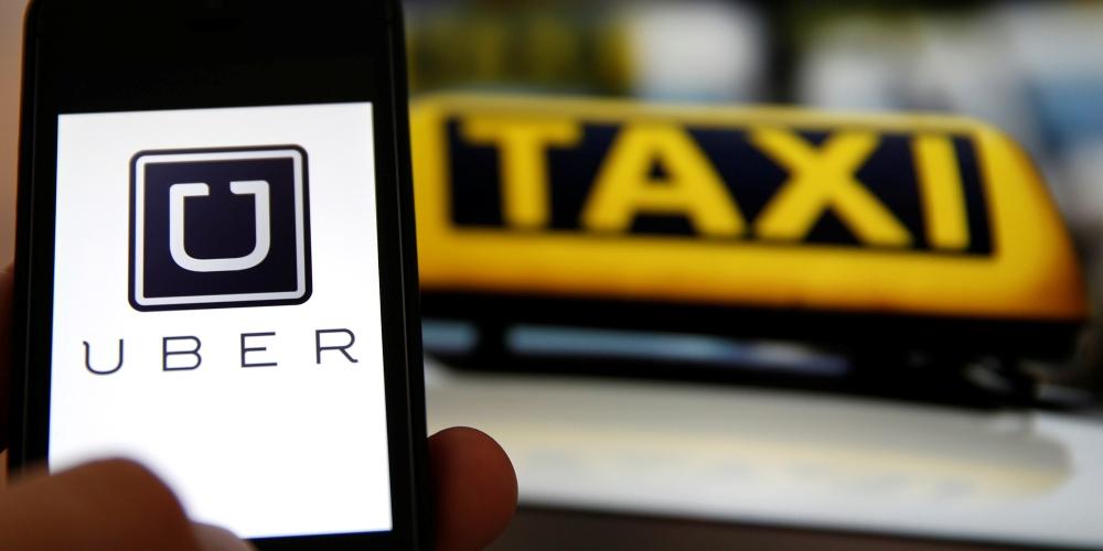 «Угроза жизни реальна»: В Киеве водитель Uber жестоко избил женщину