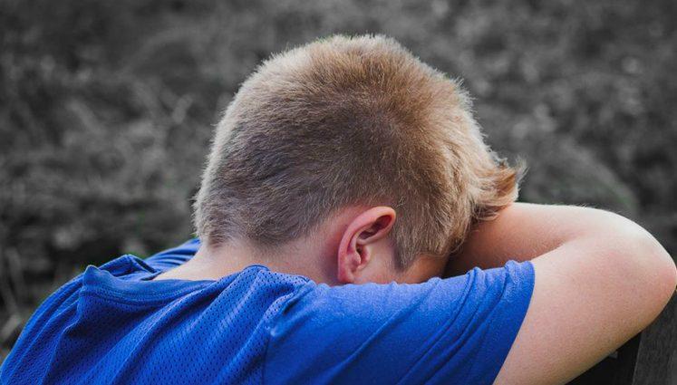 Когда мать узнала то, упала в истерику: Отец годами насиловал собственного сына