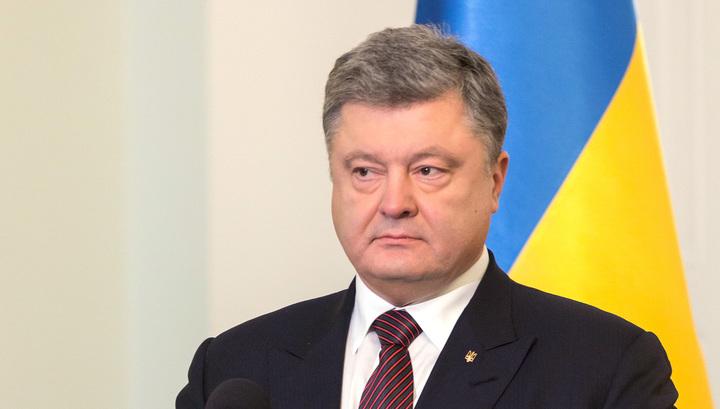 Нелюстрированн времен Януковича: Порошенко назначил нового главу управления СБУ в Киеве