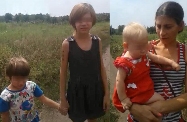 Морил голодом: стало известно, как депутат издевался над тремя маленькими дочерьми