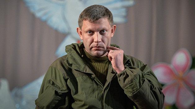«Обзванивали всех, кого возможно и требовали прибыть в театр с двумя гвоздиками»: Появились фото прощания с Захарченко