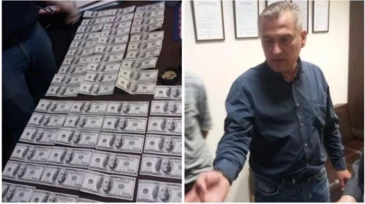 В Кропивницкому депутата от БПП задержали на взятке