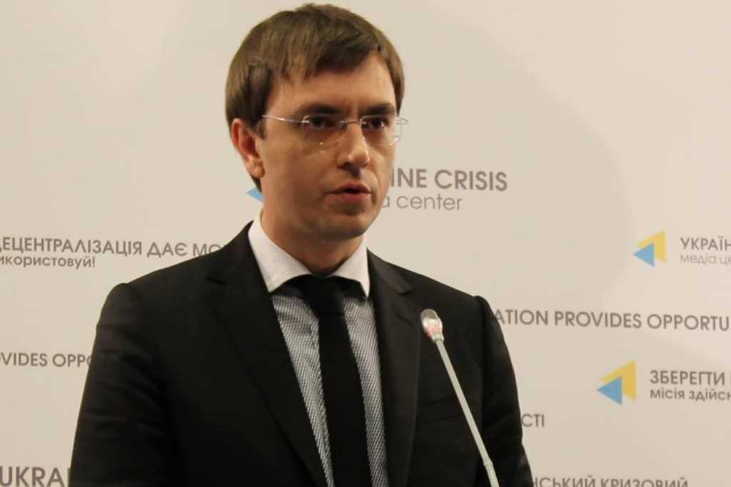НАБУ сообщил о подозрении Омеляну: за что будут судить скандального министра