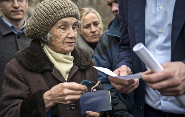 Уже с 1 декабря: на украинских пенсионеров ожидает перерасчет, что нужно знать каждому