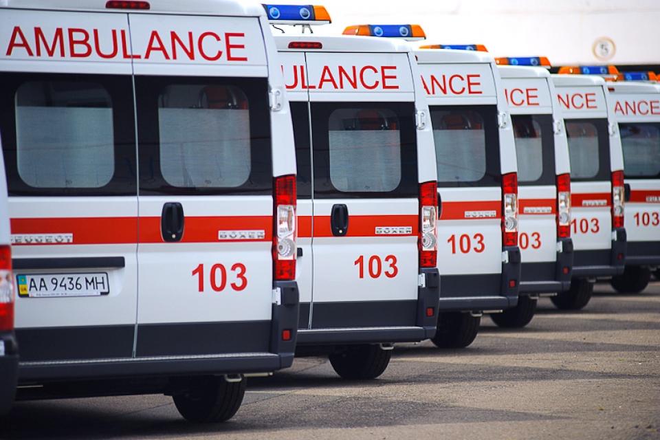 «Централь 103»: Внедряется новая система, которая должна ускорить работу экстренных медицинских служб