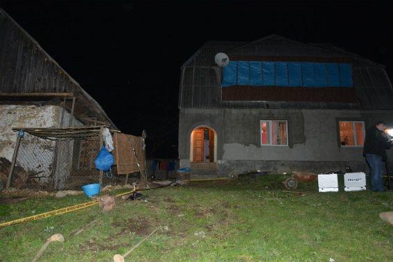 Из-за денег на ремонт дороги: На Прикарпатье разъяренный мужчина жестоко убил друга