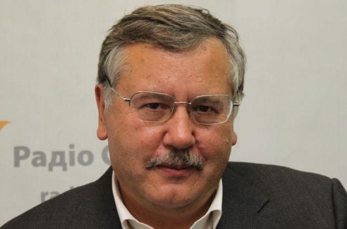 Гриценко сделал скандальное заявление о Захарченко! Украинцы возмущены такими словами