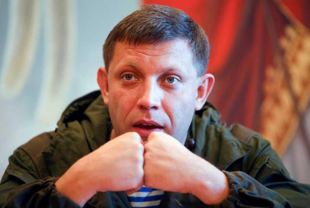 Он не сможет долго контролировать ситуацию! Кто унаследовал ДНР после смерти Захарченко