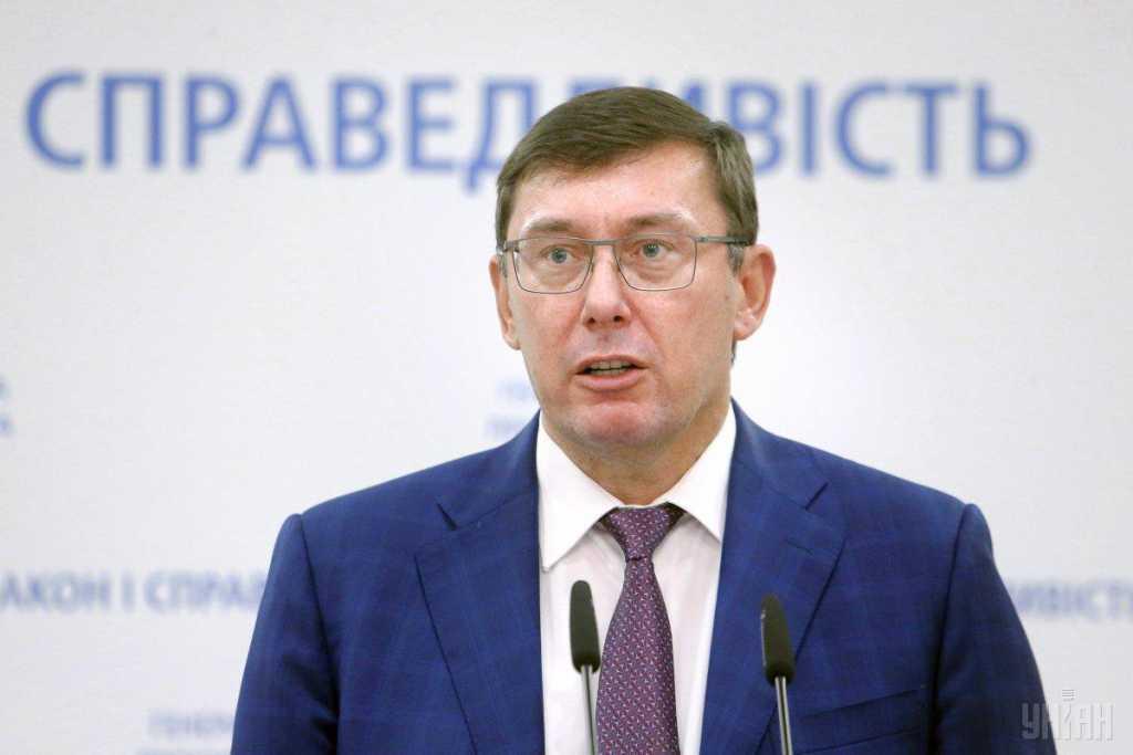 «Хочет спрятаться за мандат и спихнуть бездействие на кого-то другого»: Павленко сделал скандальное заявление в сторону Луценко