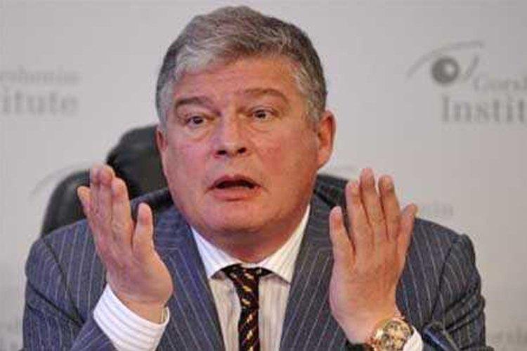 Экс-министр сделал унизительное заявление об Украине, сеть свирепствует