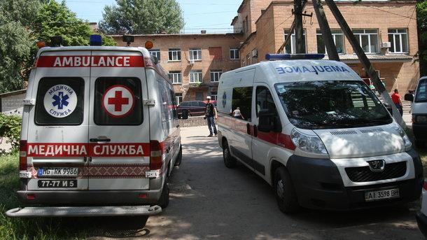 Дети просто играли во дворе: Появились жуткие подробности стрельбы в Одессе