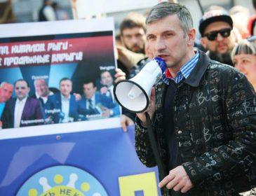 Пуля прошла через грудную клетку: детали нападения на активиста в Одессе