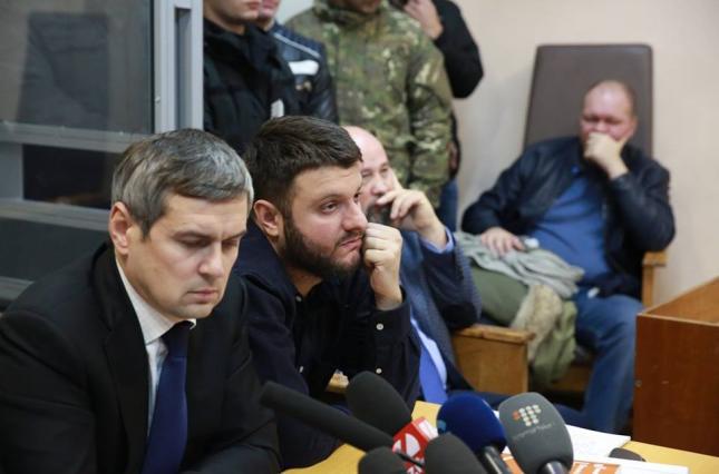 «Рюкзаки Авакова»: стало известно о новом повороте в деле