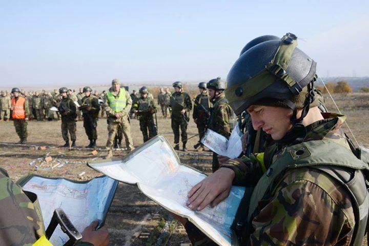 Реформа военного образования в Украине: в Минобороны рассказали чего ожидать и сообщили дату старта