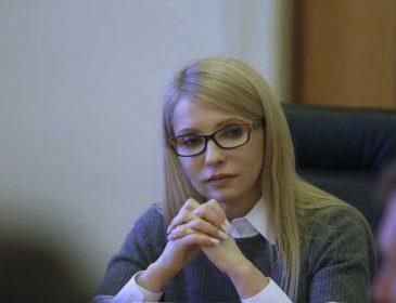 Кандидат Москвы! Тимошенко эмоционально ответила на обвинения
