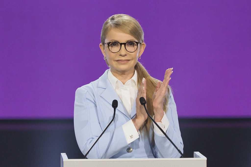 Медведчук в Москве, выполнял поручения Порошенко»: Тимошенко сделала скандальное заявление