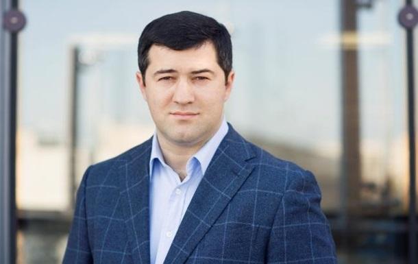 «В политику должны прийти новые люди»: Новое заявление Насирова насмешило украинцев