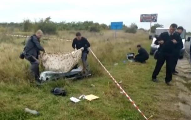 «Без головы и все тело в ссадинах» Под Одессой нашли труп мужчины