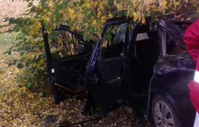 «Ехал вместе с беременной женой и сыном» В жуткой ДТП в Черкасской области разбилась целая семья