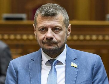 Мосийчук вляпался в громкий скандал: еще одного радикала хотят лишить неприкосновенности