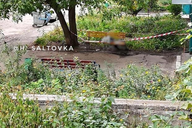 Несколько часов кричал на весь район, молил о помощи: В Харькове болезненной смертью умер человек