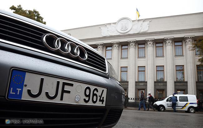 Украинцев на еврономерах ожидают проблемы: стало известно об очередной афере