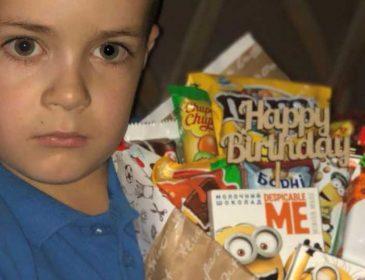 Из-за тяжелой болезни его жизни оказалось под угрозой: Дима нуждается в вашей помощи