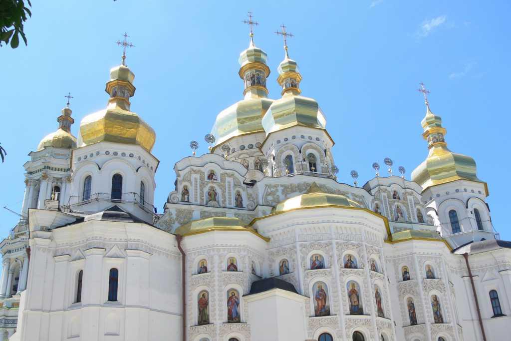 Герой Украины сделал громкое заявление об украинской церкве
