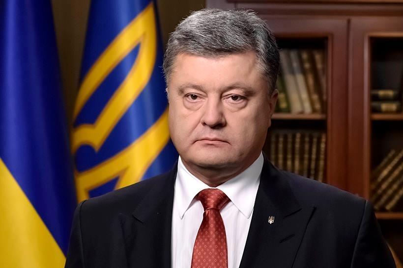Секретный «бункер» Порошенко: всплыла скандальная информация о главе государства