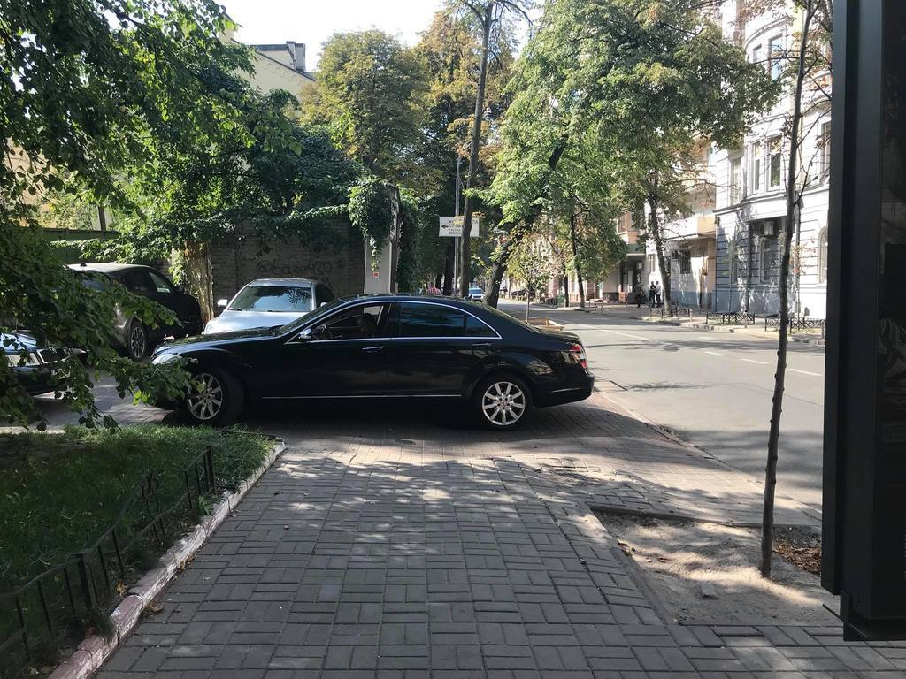 В Киеве известная экс-нардеп попала в громкий скандал