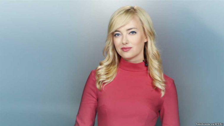 «Без камер и диктофонов»: Журналистка, к телефону которой получила доступ ГПУ отказалась говорить с Луценко