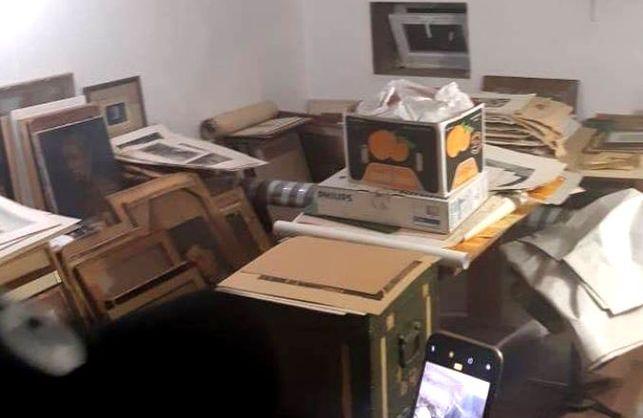 Во время обыска нашли коллекцию антикварных картин и монет: в Одессе задержали чиновника таможни