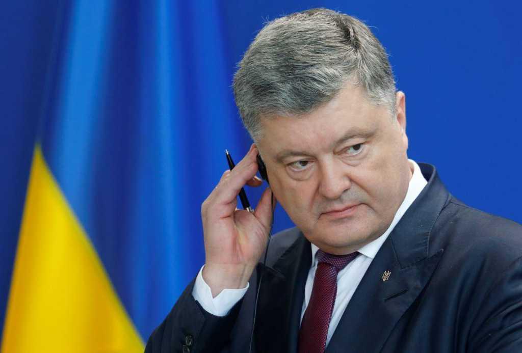 «Порошенко использует СБУ для слежения за конкурентами»: Одиозный нардеп сделал громкое заявление