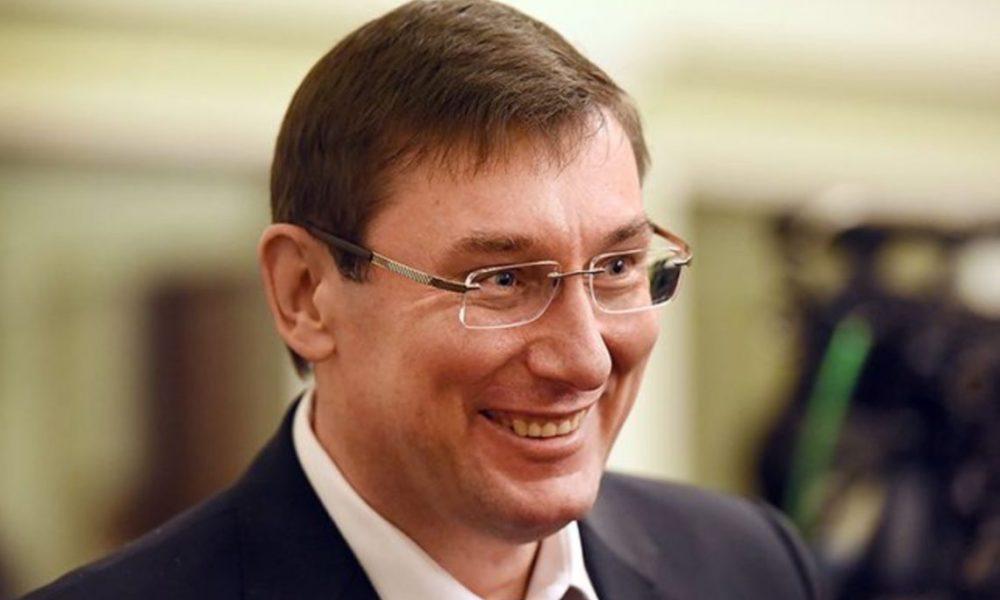 Попиарился? Луценко неожиданно прокомментировал смерть Захарченко