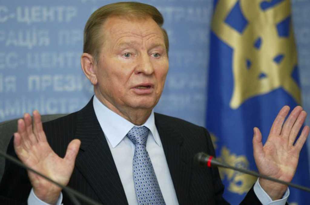 Кучма предупредил украинцев о серйозноу опасность