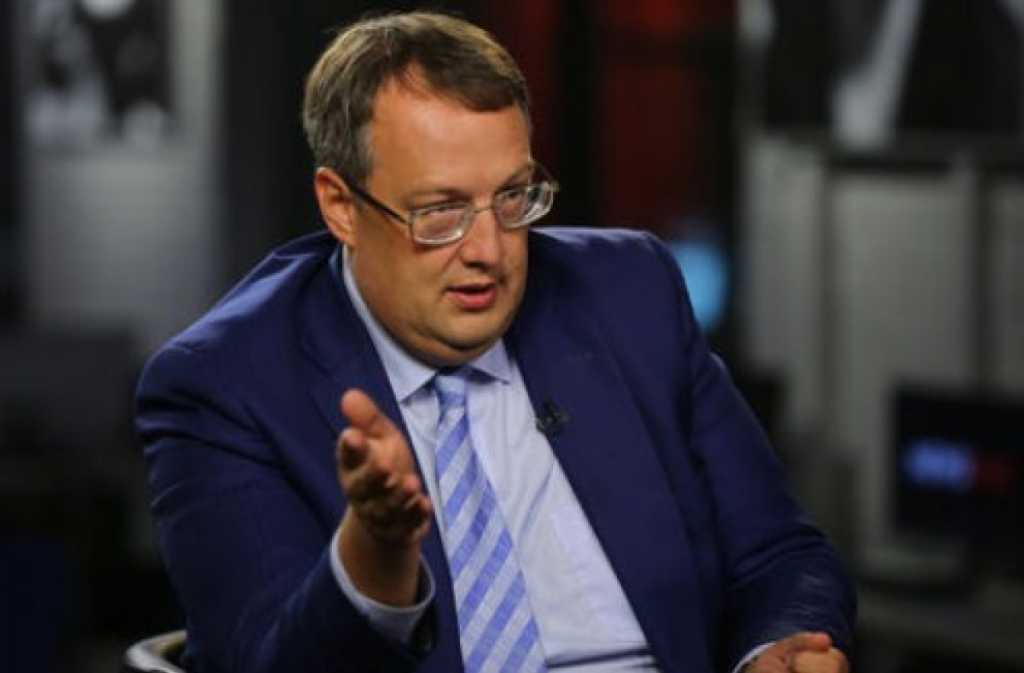 «Чистый перед законом»: НАБУ открыло дело против Антона Геращенко