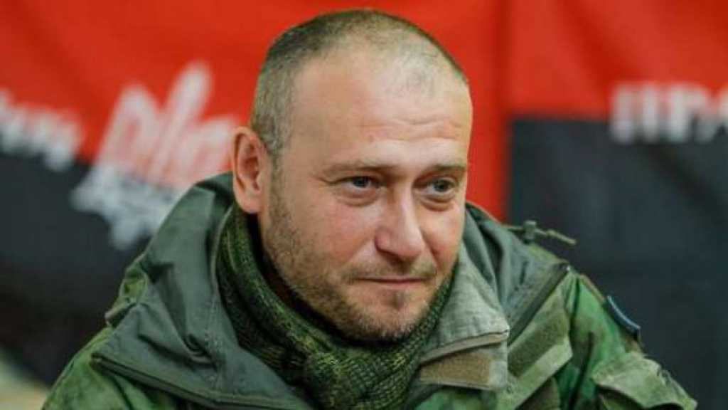 «Надо будет — завалим!»: Ярош громко обещает не допустить пророссийского реванша