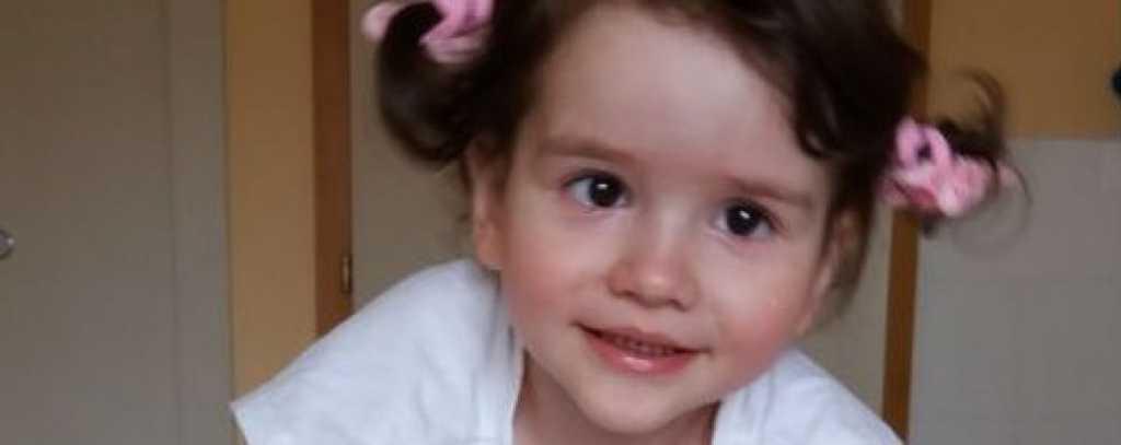 Ребенок нуждается в помощи специалистов: помогите маленькой Даше выздороветь