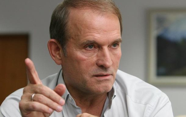 Портников сделал неожиданное заявление в адрес Медведчука