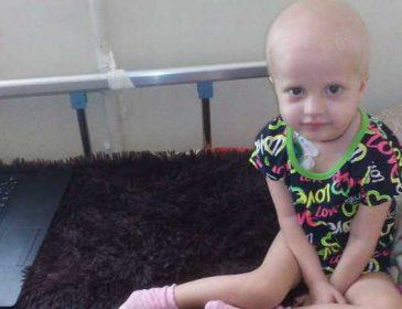 «Жили в неизвестности, не знать, что происходит»: Помогите Евелинци преодолеть рак