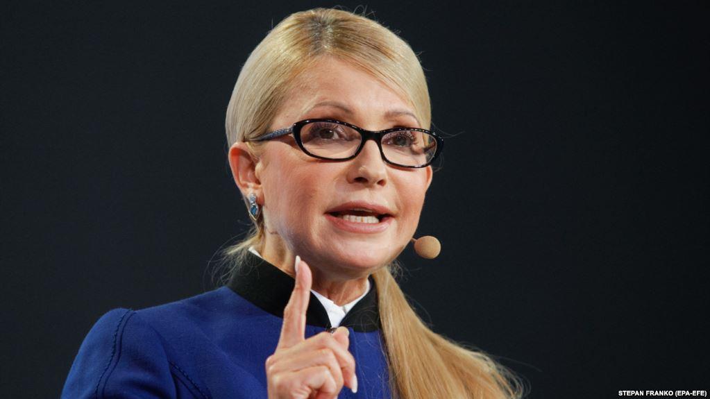 «Порошенко заплатил Януковичу минимум 10 млн долларов»: Тимошенко сделала резонансное заявление