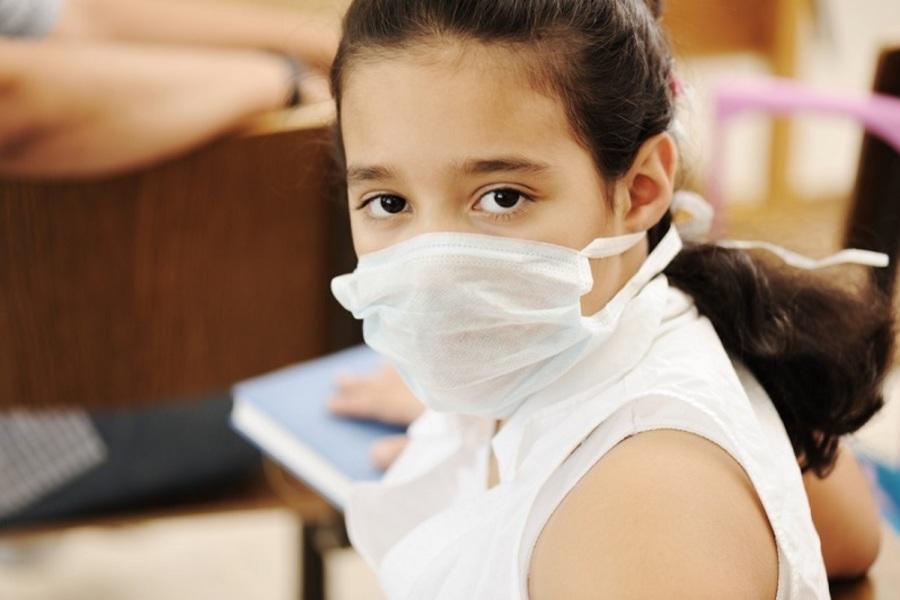 Невозможно дышать, воздух обжигает»: Крымчане бьют тревогу от последствий » химатакы »