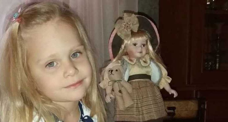 «Из-за внезапного случая оказалась на грани жизни и смерти» Маленькая Тая нуждается в вашей помощи