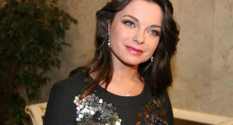 Скандальная певица подала в ЕСПЧ иск против Украины