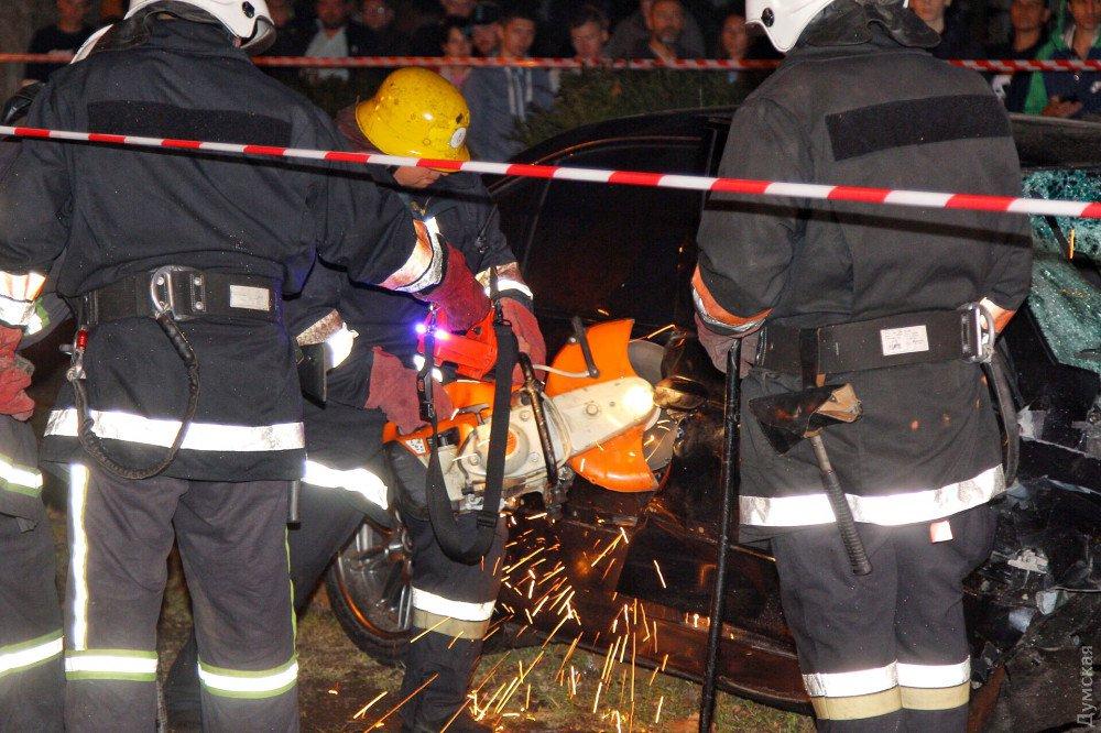 Уличные гонки и реальное количество жертв: появились подробности смертельной аварии в Одессе