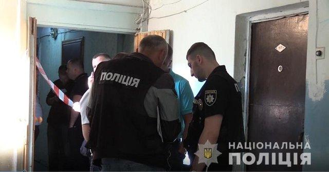 Познакомились в интернете: В Киеве мужчина убил девушку на первом свидании