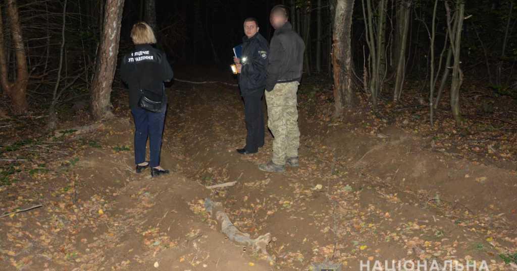 «Боялся, что его будет атаковать дикий зверь»: На Закарпатье 20-летний грибники убил человека